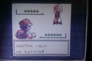 III - Agatha