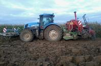 Agriculture ma passion