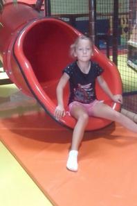 ma princesse 9 ans