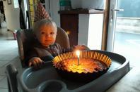 et oui chez nanou  aussi on fait les anniversaires