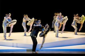 La belle Aurélie Dupont danse Roméo et Juliette à l'Opéra Bastille, article culturebox