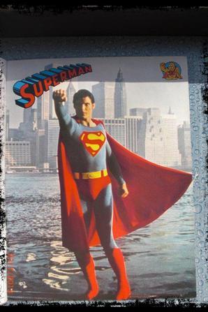 Goldorak, Il était un fois les super heros