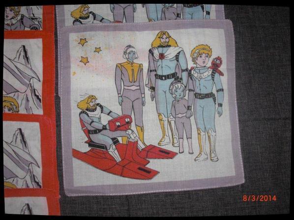 Mouchoirs en tissu,Ulysse 31