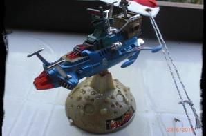 Arcadia DX - Albator