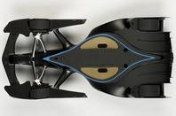 Red Bull X2010 Prototype 1/18