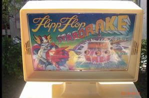 Goldorak,Flipper Stardrake