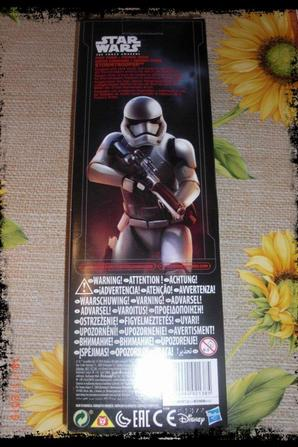 Figurine Star Wars - Stormstrooper