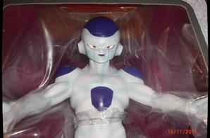 Figurine, Freezer / Dragon Ball Z