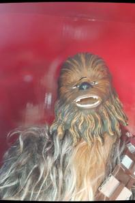 Figurine, Chewbacca , Star Wars