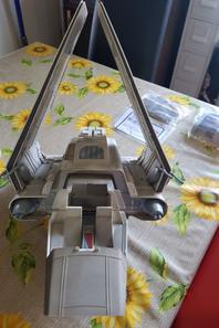 Star Wars  - Hasbro - Imperial Shuttle