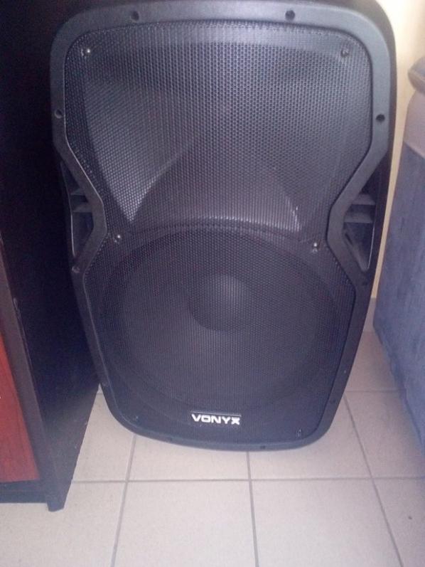 Pour le son