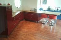 La cuisine ....