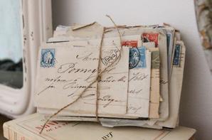 Chapitre2: Les lettres.