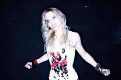 CHOW PICS VIDEO METAL GIRLS ARCH ENEMY