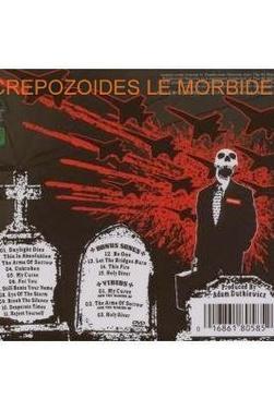 666 CREPOZOIDES LE MORBIDES FAN DE GENERAL LEE 666 TOO VIDEO METAL SIMPHONIQUES MELODIES 666 PICS CHOW METAL 666