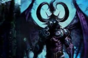 demoniaque