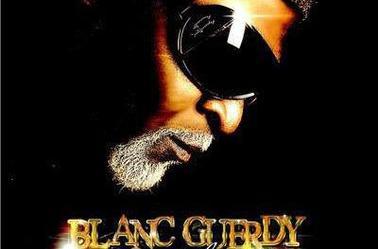 L'ARTISTE GUERDY BLANC