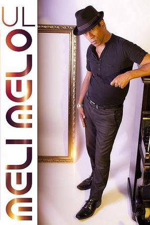 Paul Sanders album Méli Mélo production Oceridane