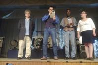 Showing pour le 4 mai de Fraternité en Sud Essonne à Morigny 91