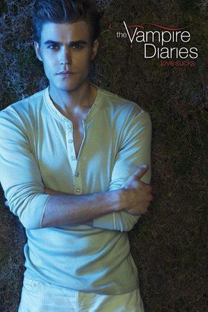 Elena-Stefan et Damon ♥