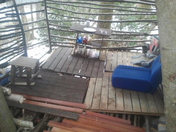 plancher & meubles