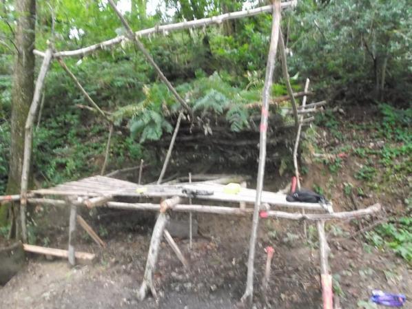 Cabane 8
