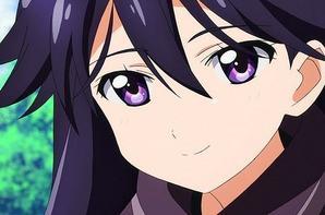 Rei-chan ♥ Elle est trop belle *o* je l'aime trop >/////<