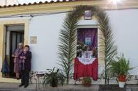 PROCISSÃO DOS PASSOS EM RIO DE MOINHOS - 24-3-2013