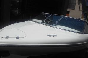 Projet bateau