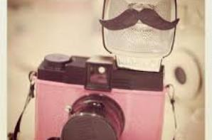 Moustache swag