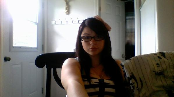 Just me <3