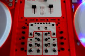 custom technics dj kage