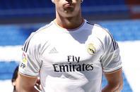 my beste in the world ronaldo mon <3