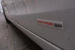 renault laguna coupe edition monaco gp