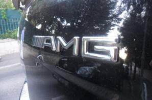mercedes classe ml 63 amg