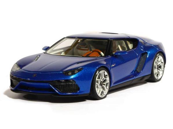 Lamborghini asterion lp 910-4 1/43