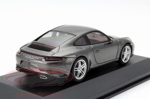 Porsche 911 carrera 4 2015 1/43 Herpa