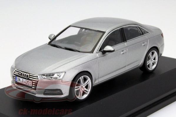 Audi a4 2015 1/43 Spark