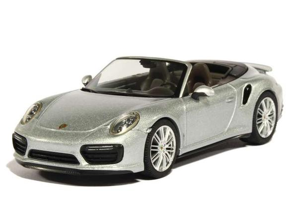 Porsche new 911 turbo cabriolet 2016