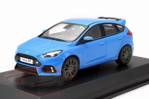 Ford Focus RS 2016 1/43 Norev
