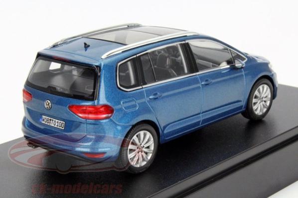 Volkswagen Touran 2016