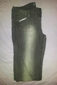 Achat jeans pour la rentrer XD
