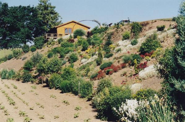 Châlet 2002