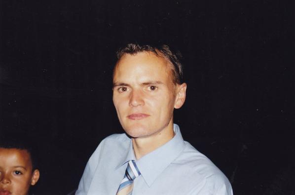 Anniversaire Parrain 2004