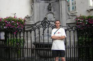 Ballade Bruxelles 09.08.2004