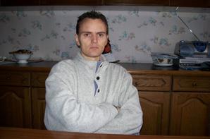 Moi le 1 janvier 2006