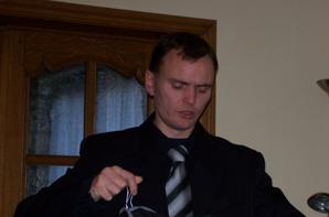 Retour banquet, Traiteur Paulus Ciney