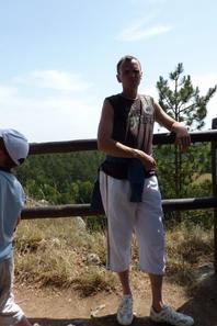 Safari Han sur Lesse 10 juillet 2010