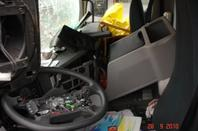 Accident camion 17/09/2010