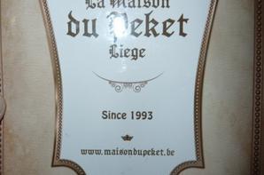 Maison du Péket Liège 25 juin 2011